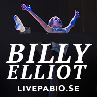 Billy Elliot på bio